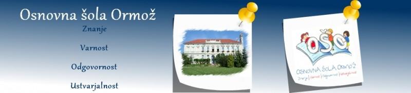 Osnovna šola Ormož